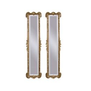 Helena 2 Panel Mirrors | Bassett Mirror