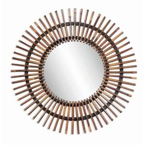 Taipan Wall Mirror | Bassett Mirror