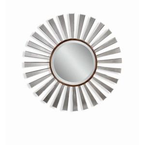 Fiorenza Wall Mirror | Bassett Mirror