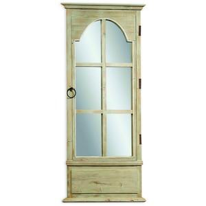 French Door Leaner Mirror | Bassett Mirror
