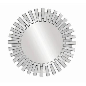 Baka Wall Mirror | Bassett Mirror