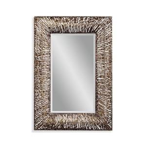 Zola Wall Mirror | Bassett Mirror