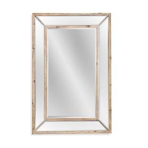Pompano Wall Mirror | Bassett Mirror