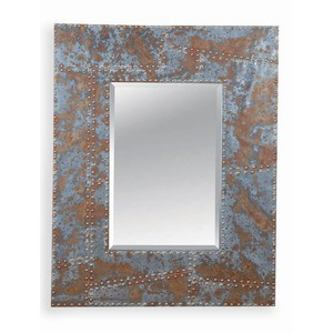 Newton Wall Mirror | Bassett Mirror