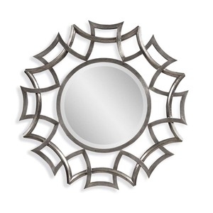 Orlando Wall Mirror | Bassett Mirror
