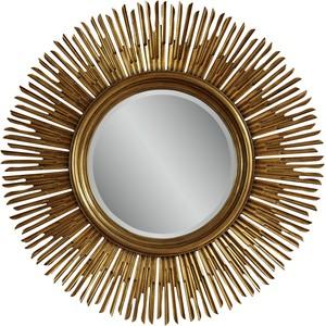 Soleil Wall Mirror   Bassett Mirror