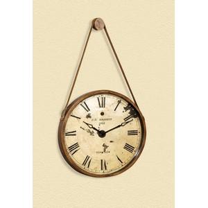 Watchman Clock   Bassett Mirror