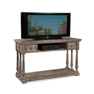 Pemberton Entertainment Console | Bassett Mirror
