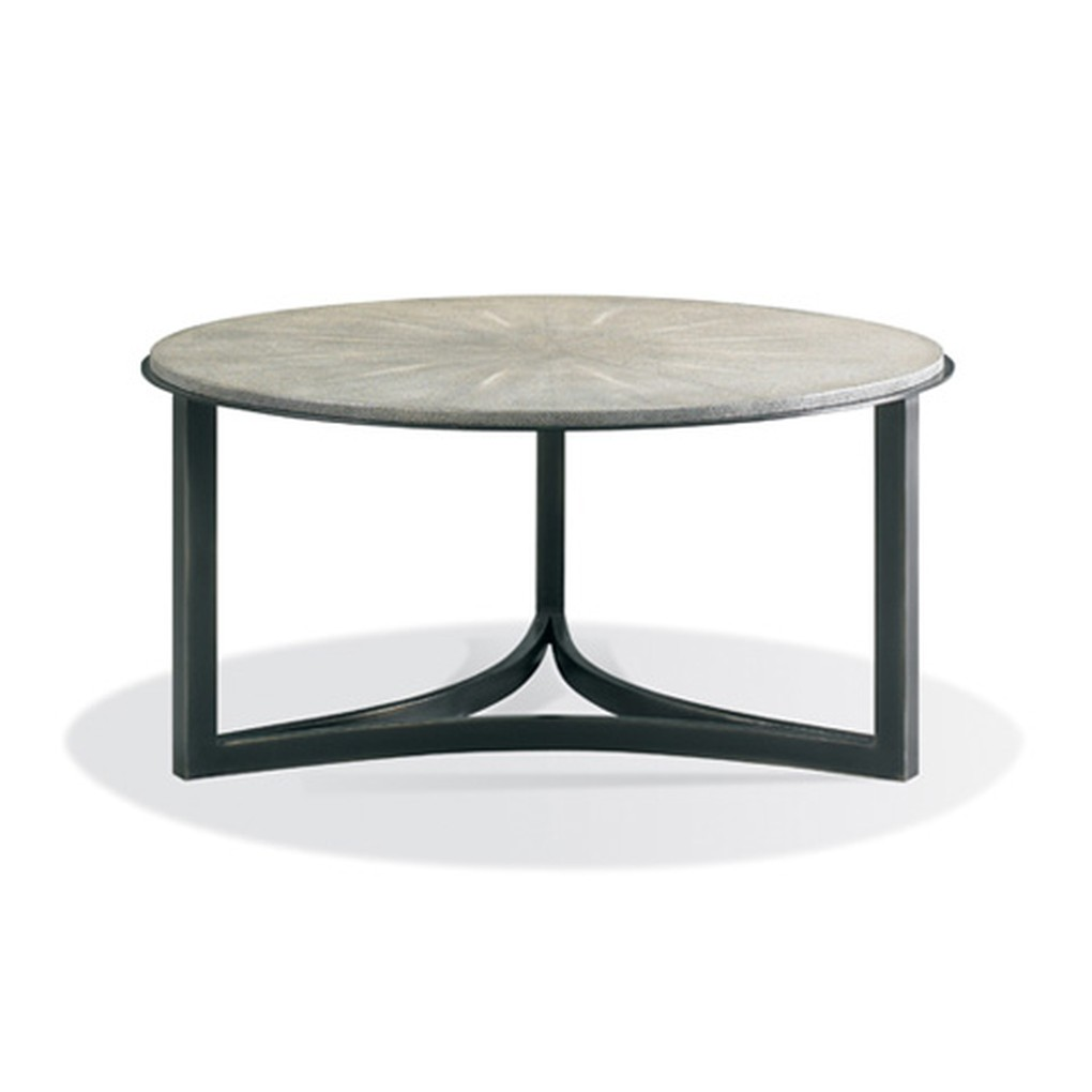 Round Cocktail Table | CTH-Sherrill Occasional