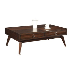 Omni Rectangle Cocktail Table