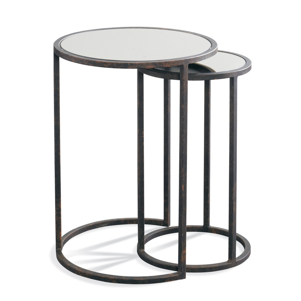 Nest of Tables | CTH-Sherrill Occasional