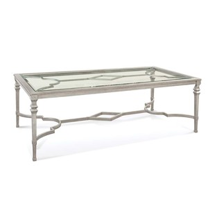 Sylvia Dining Table | Bassett Mirror