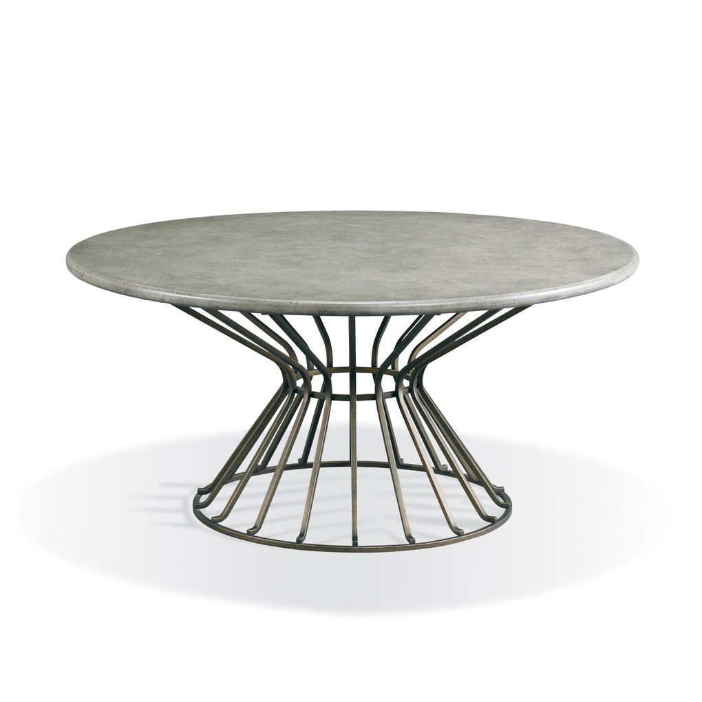 Maximus Cocktail Table | CTH-Sherrill Occasional