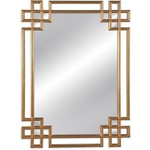 Frederick Wall Mirror | Bassett Mirror