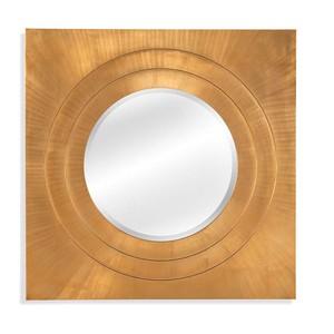 Zane Wall Mirror   Bassett Mirror
