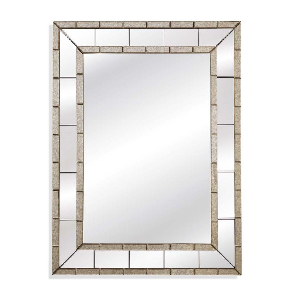 Caro Wall Mirror | Bassett Mirror