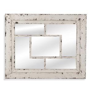 Harper Wall Mirror | Bassett Mirror