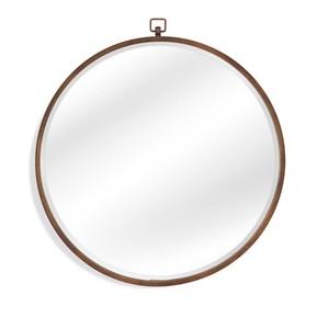 Quinn Wall Mirror | Bassett Mirror