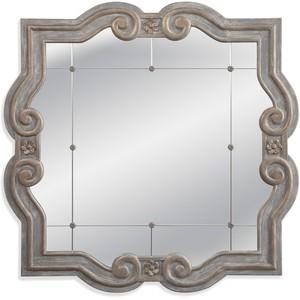 Patterson Wall Mirror   Bassett Mirror