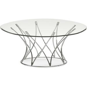 Mercer Round Cocktail Table   Bassett Mirror