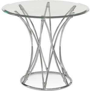 Mercer Round End Table   Bassett Mirror