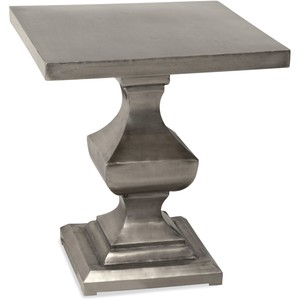Emmit Square End Table | Bassett Mirror