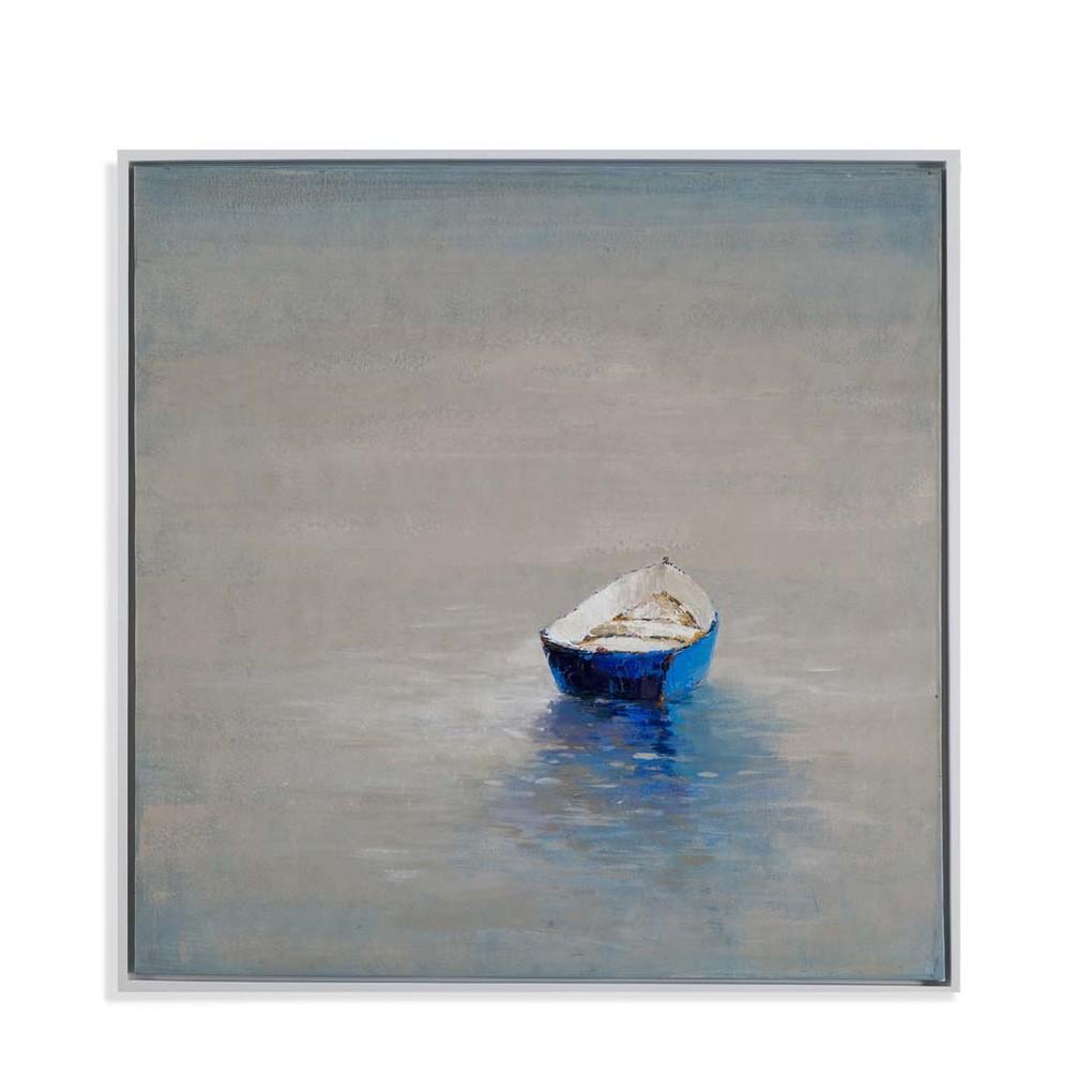 Summer Solitude Art | Bassett Mirror