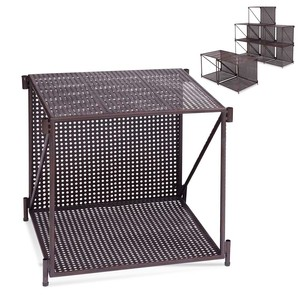 Loft Cube Storage | Bassett Mirror