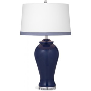 Hastings Table Lamp | Bassett Mirror