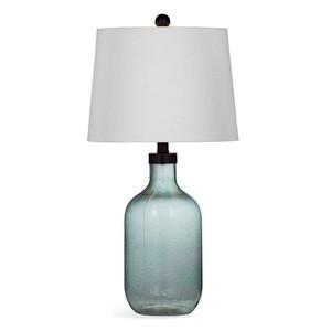 Savanna Table Lamp | Bassett Mirror