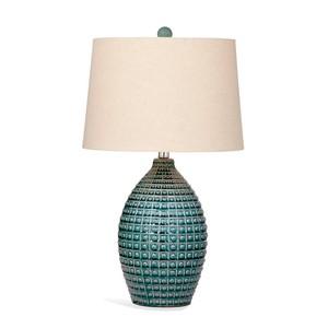 Hurst Table Lamp | Bassett Mirror