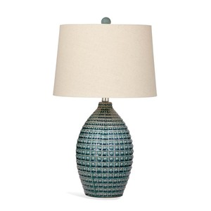 Hurst Table Lamp | Bassett Mirror