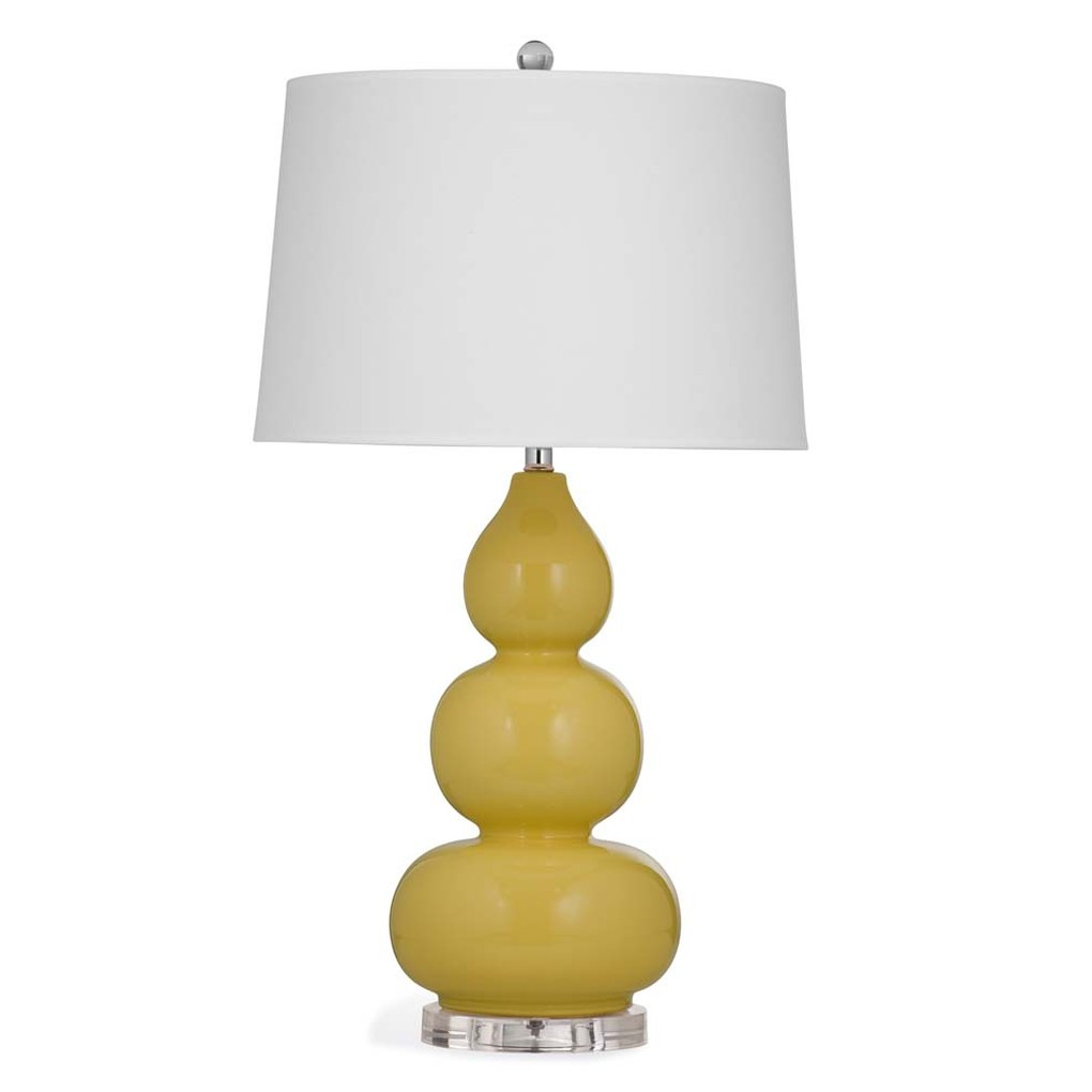 Kinley Table Lamp | Bassett Mirror