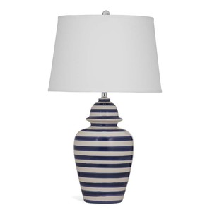 Davis Table Lamp | Bassett Mirror