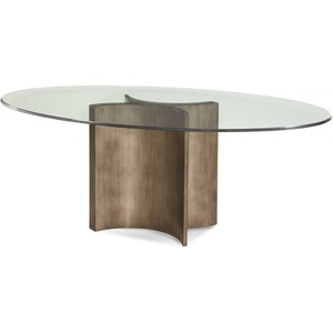Symmetry Dining Table | Bassett Mirror