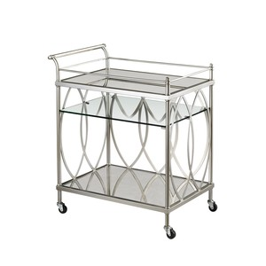 Vanesta Bar Cart