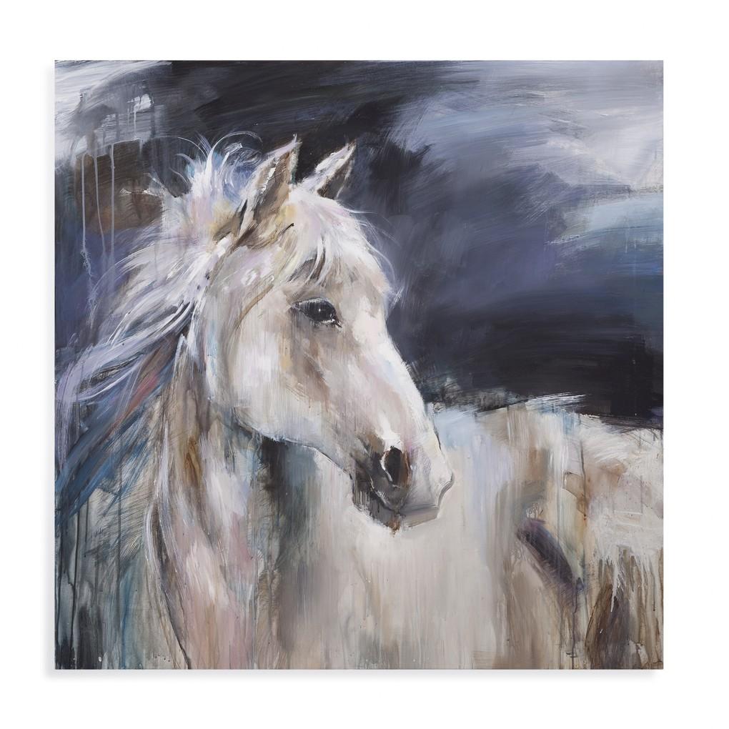 Mystical Horse II | Bassett Mirror