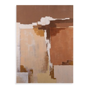 Desert Abstract | Bassett Mirror