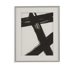 Crossing Paths IV | Bassett Mirror