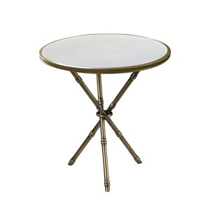 Calder Side Table | Bassett Mirror