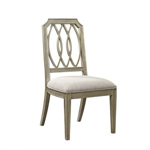 Vanesta Side Chair | Bassett Mirror