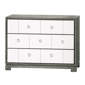 Berkeley Three Drawer Chest