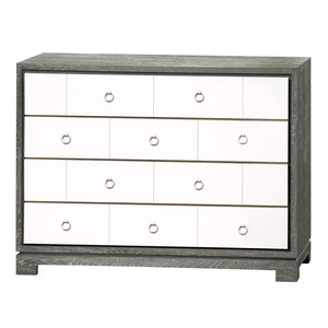 Berkeley Four Drawer Chest