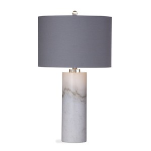 Raywick Table Lamp | Bassett Mirror