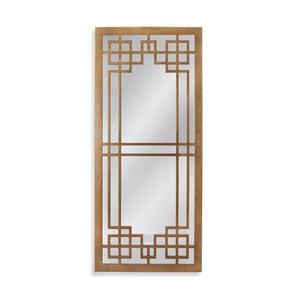 Gabriel Wall Mirror   Bassett Mirror