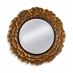 Niota Wall Mirror   Bassett Mirror