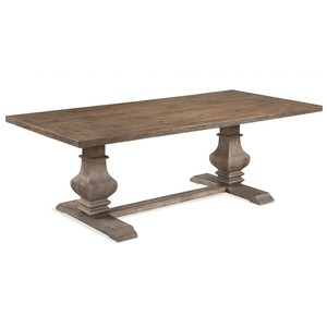 Kinzie Rectangular Dining Table
