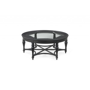 Grimes Round Cocktail Table