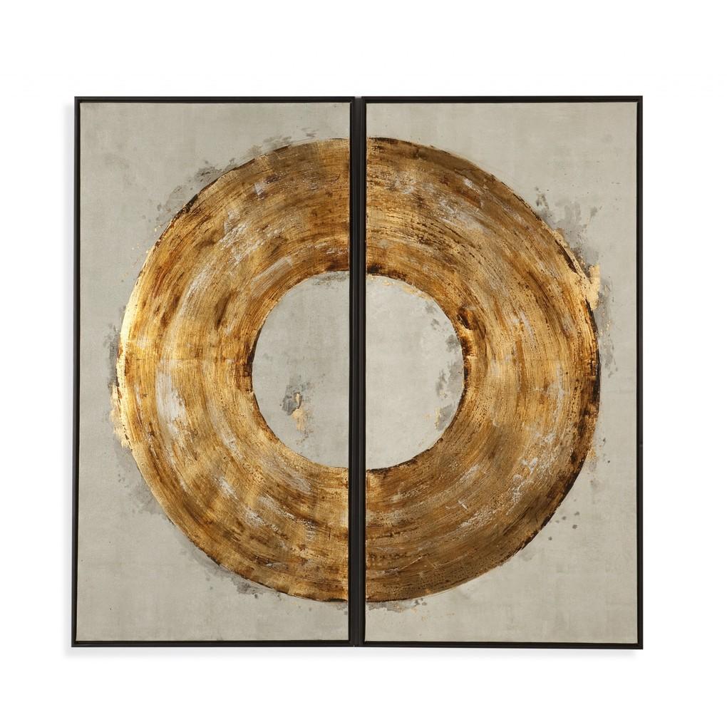 Ring of Fire | Bassett Mirror