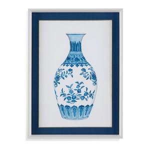 Ming Vase IV | Bassett Mirror